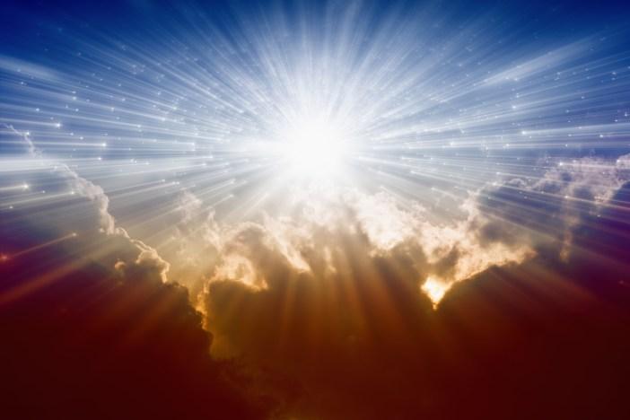 Не за горами это благодатное время, заповеданное пророками, уже Осуществлённое Учителями человечества в Высших Сферах. Придёт его внедрение и на земном плане.
