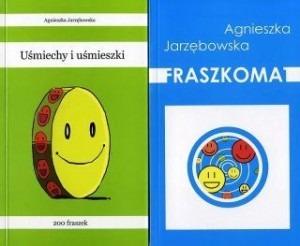 Uśmiechy i uśmieszki Fraszkomat