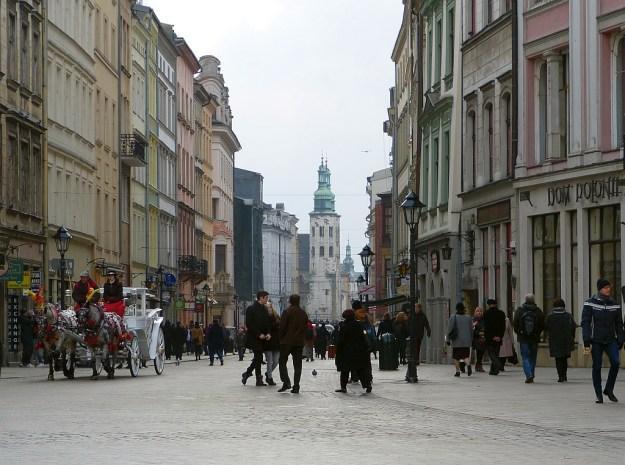 Kraków 4