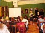 Благотворительный фонд «Дельфис» проводит вечер «Музыка и Учение Живой Этики»