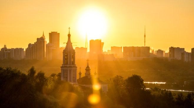 Разгул мракобесия будет остановлен народом. Народ в России пробуждается. А пробужденных ничем не остановить и не запугать.