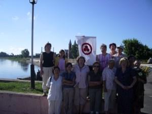 2 Культурно-экологическая Программа ''Да процветут Пустыни'' в городе Светлогорске