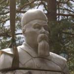3 Памятник Н.К. Рериху к 135–летию со дня рождения