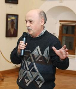 Виктор Николаевич Бабковский