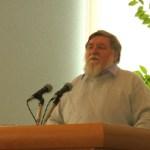 Шилов Ю.А., профессор, зав.кафедрой украиноведения МАУП, глава исторической секции Всеславянского Собора