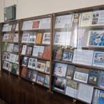 Выставка, посвященная Пакту Рериха, в научной библиотеке ЯГУ им.П.Г.Демидова