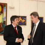 75-летие Пакта Рериха в Испании