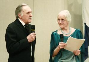 Cпектакль по Гоголю в Музее Рериха