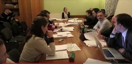 Депутаты муниципального округа Хамовники обсудили ситуацию с МЦР.