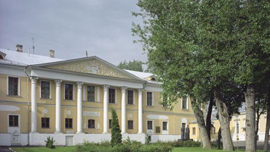 Восстановление усадьбы Лопухиных в центре Москвы продлится не менее 2-3 лет