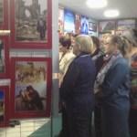 Выставка «Пакт Рериха. История и современность» в Ордынском (Новосибирская область) (4)