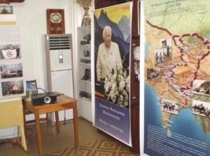 Выставка фоторабот Л.В. Шапошниковой «По маршруту Мастера» в Армянске (Республика Крым) (9)