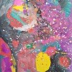 Мелодия космической ночи Светлана В. Россия, Тверская обл, г. Тверь