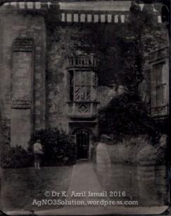 Fox Talbot Estate - The Window