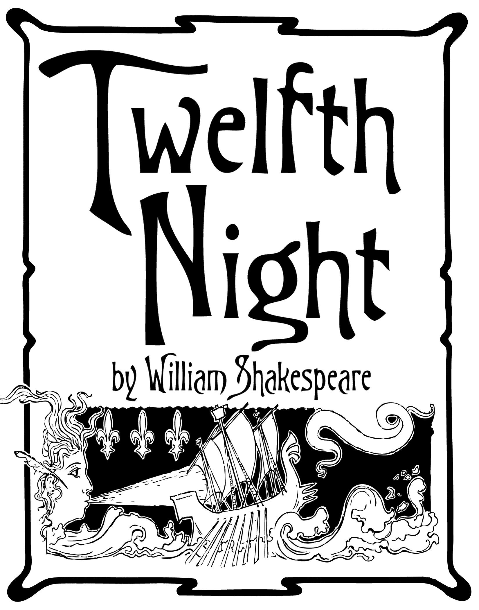 Twelfth Night Come Away Come Away