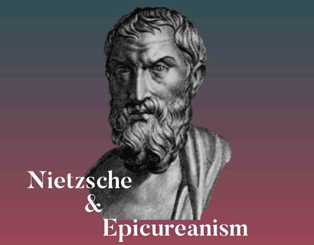 Why Nietzsche Is A Destiny Epicurean Themes In Ecce Homo