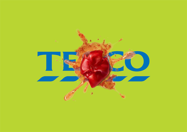 WHAT'S GONE WRONG WITH TESCO?