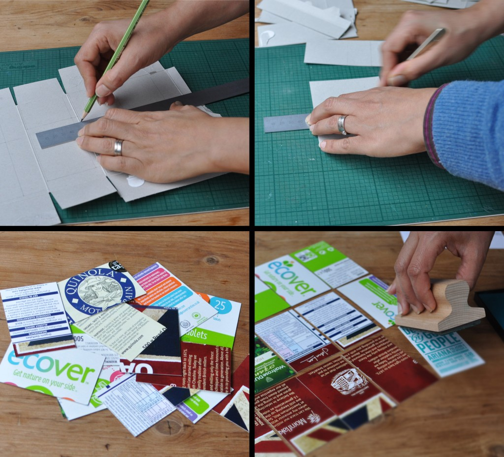 Designed By Good People-Upcycled Business Cards 03