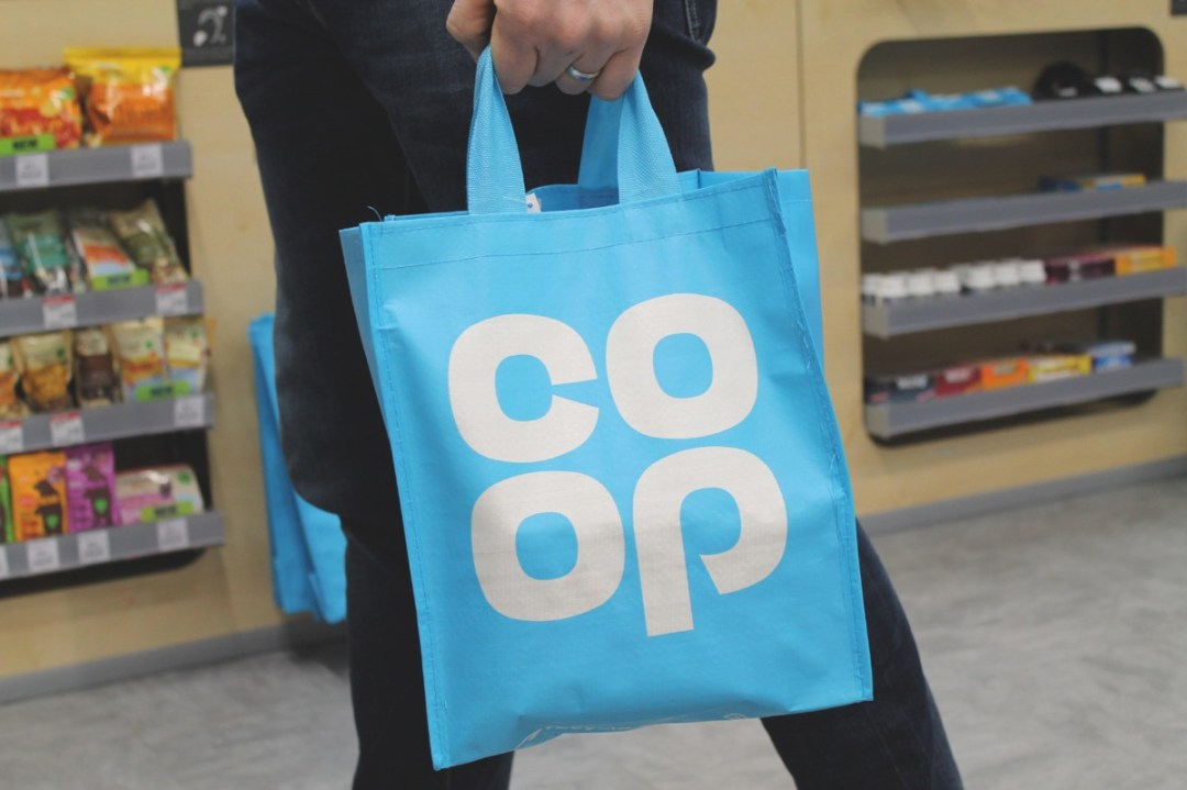 Co-op-tote-bag