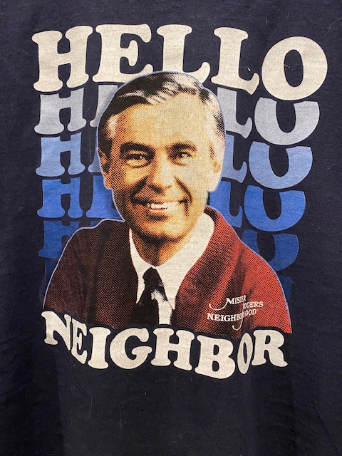 Mister Rogers: He Was the Man