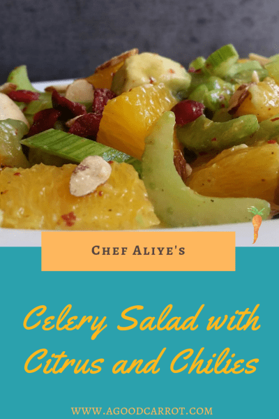 celery salad recipe, winter salad, Weekly Meal Plans, Vegetable Recipes, Clean Eating Recipes, Healthy Dinner Recipes, Recipes for Dinner