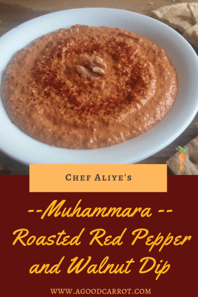 muhammara recipe, red pepper dip, appetizer for party, clean eating recipes, middle eastern recipes, healthy party appetizers