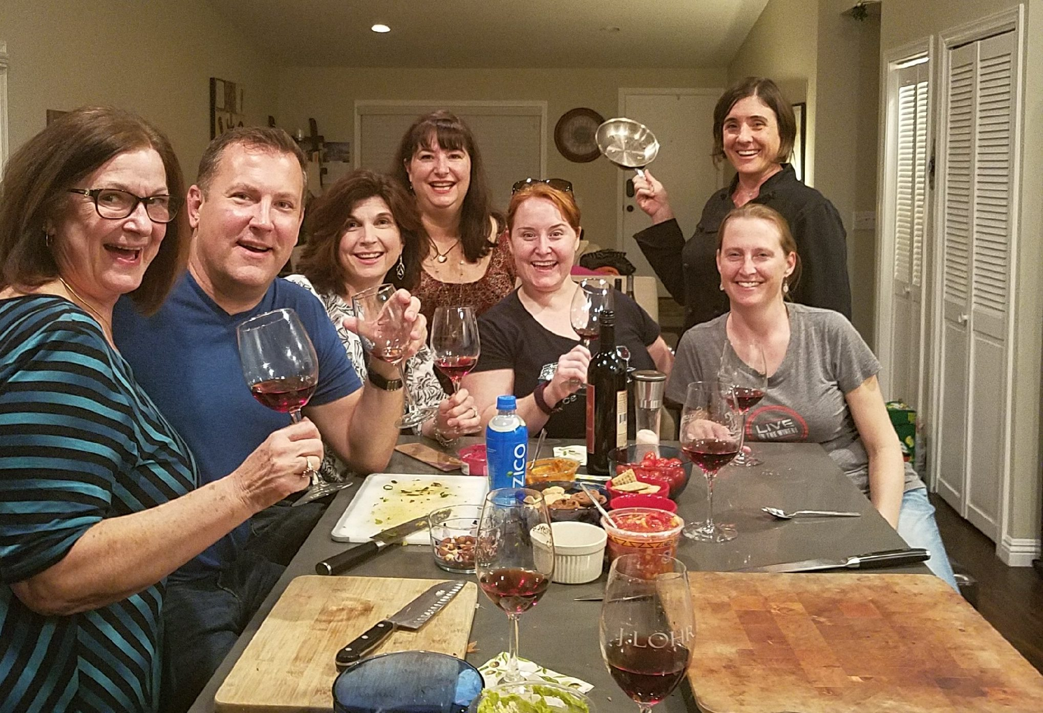 cooking classes long beach, cooking classes orange county, be a better cook