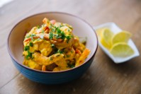 jamaican-shrimp-curry, healthy dinner ideas