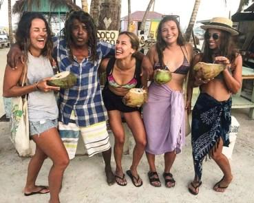 A Good Direction - Belize