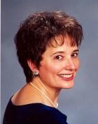 Gail Rubin, funeral expert and Celebrant