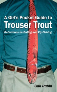 Cover for A Girl's Pocket Guide to Trouser Trout