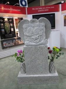 Sponge Bob Square Pants Memorial