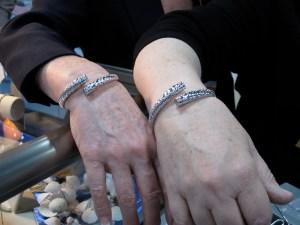 Wilbert EternalEmbrace Bracelet