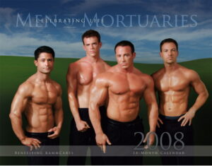 Men of Mortuaries
