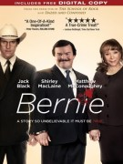 Bernie DVD cover
