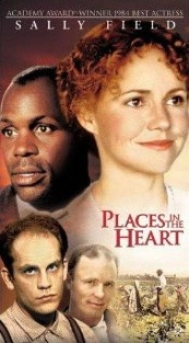 Places in the Heart DVD art
