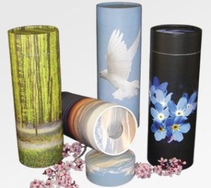 Passages International Scattering Tubes