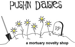 Pushin Daisies.com