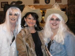 FDGD Cowgirls
