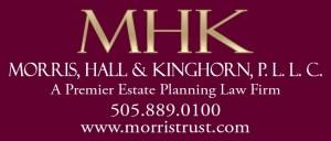 MHK logo