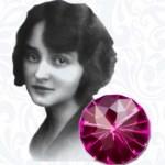 Mevisto lady and gem