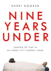 Nine Years Under book cover
