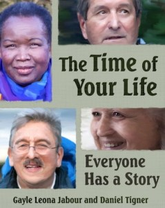 The Time of Your Life cover