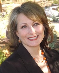 Allison Copening, CEO of Seasons Funeral Planning Services