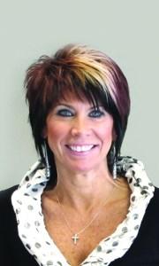 Linda Darby, incoming FAMIC President