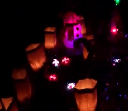 Jingle Bell Grave