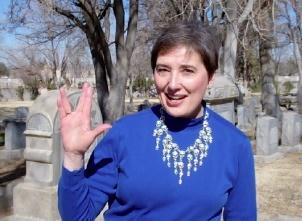 Gail Rubin - Live Long and Prospe