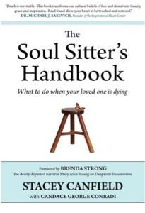 Soul Sitter's Handbook cov