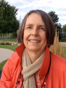 Stephanie West Allen