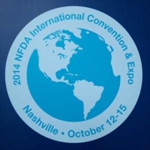 NFDA 2014 Logo